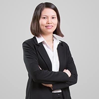 bác sĩ Bùi Thị Xuân Nga