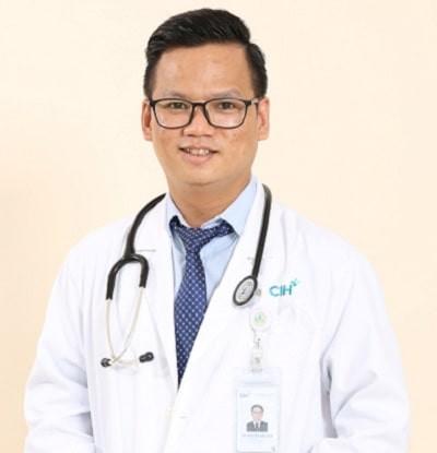 bác sĩ Nguyễn Bảo Hòa