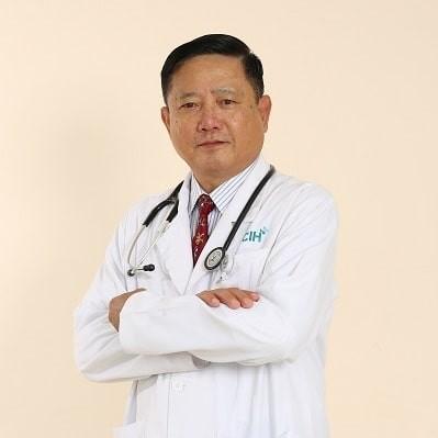 bác sĩ Trần Quang Bính