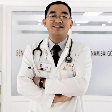 bác sĩ đào đức cường
