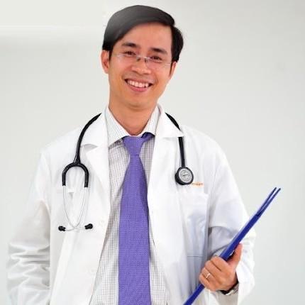 bác sĩ hồ thanh lịch