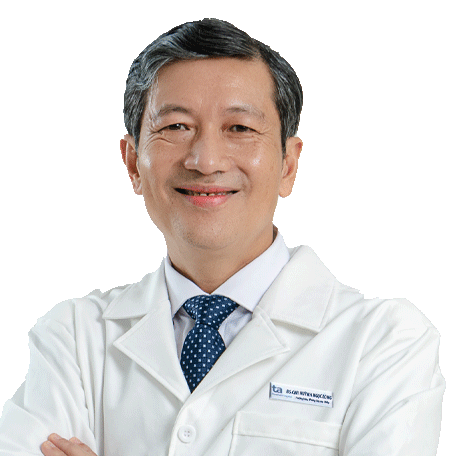 bác sĩ huỳnh ngọc long