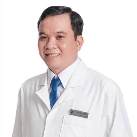 bác sĩ huỳnh văn mười một
