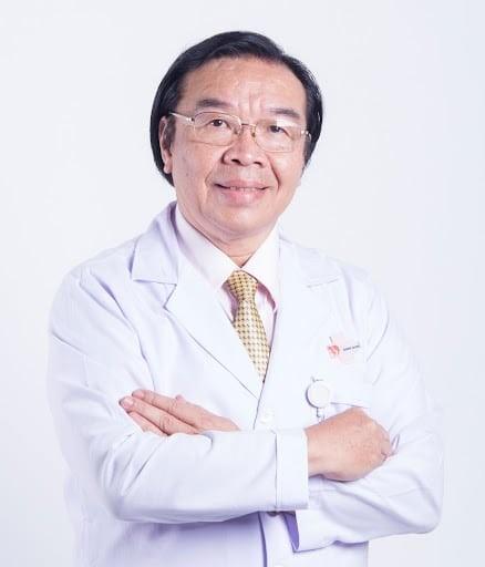 bác sĩ lê văn cường