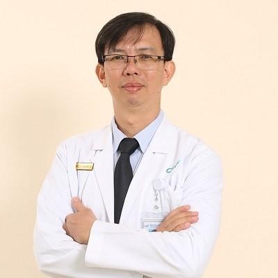 bác sĩ lục chánh trí