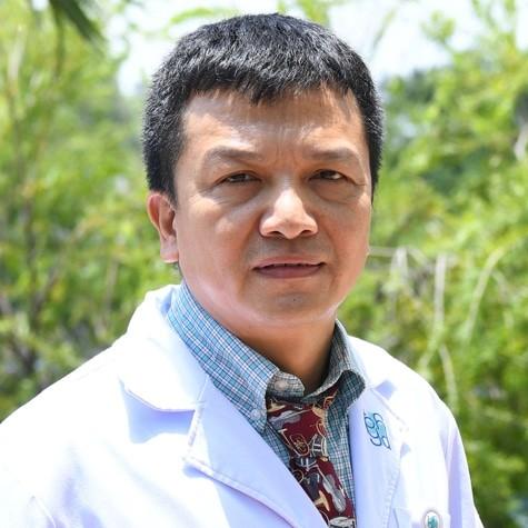 bác sĩ nguyễn mạnh đôn