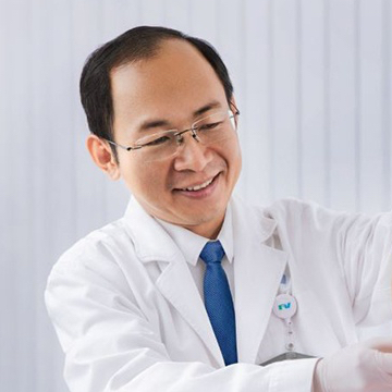 bác sĩ nguyễn quảng đại