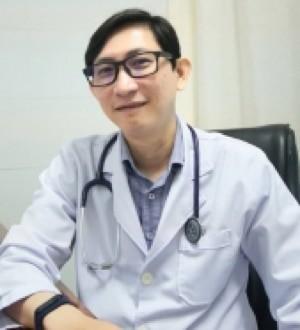 bác sĩ trịnh trung tiến