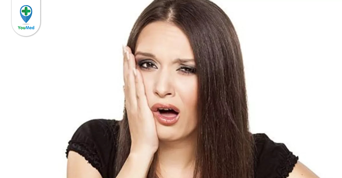 cách phòng chống nhiệt miệng