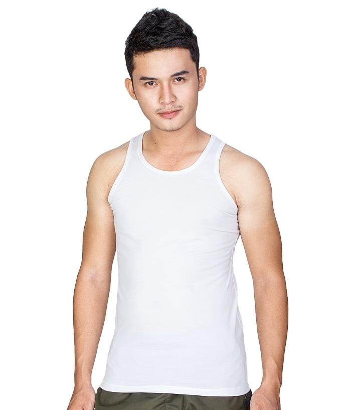 Mặc quần áo thoáng khí giúp mồ hôi của bạn mau khô hơn