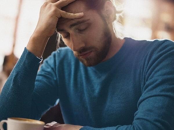 cách bấm huyệt chữa đau đầu