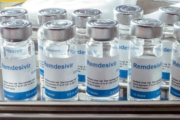 Remdesivir - hy vọng mới trong điều trị Covid19.