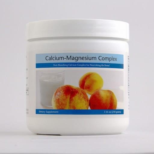 Xương khớp Calcium-Magnesium Complex