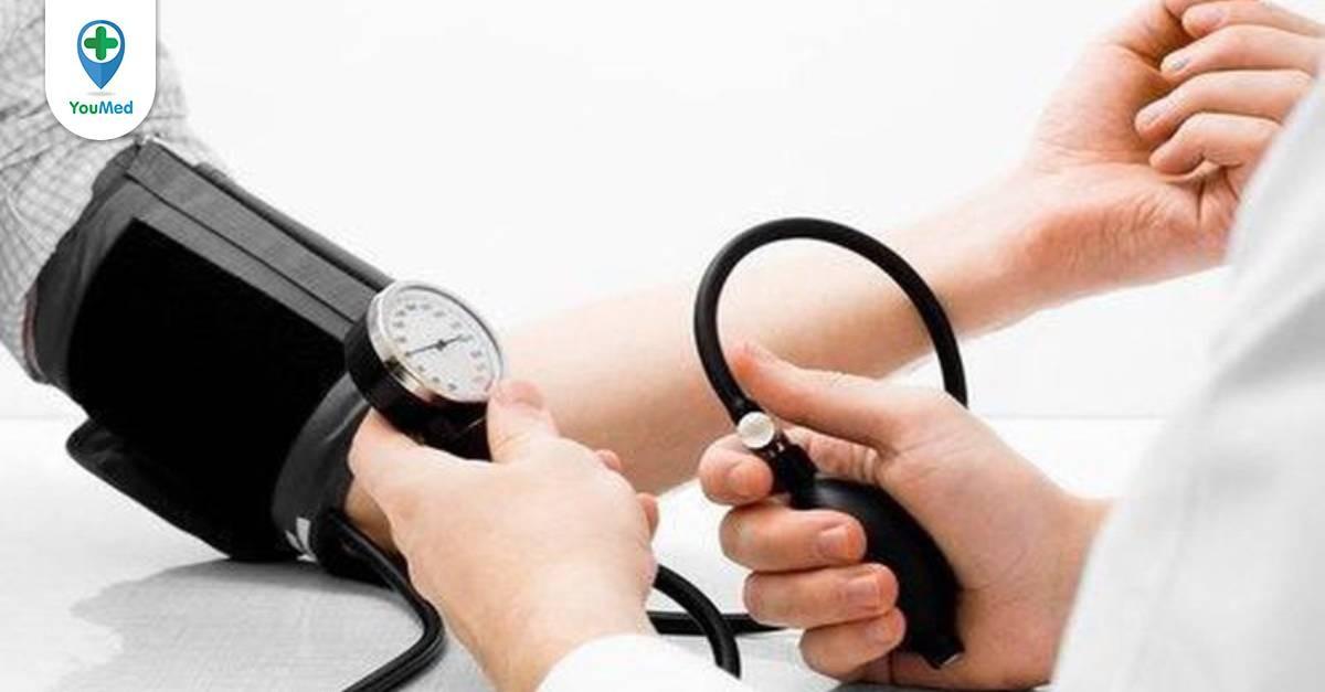Bác sĩ giải đáp Bệnh cao huyết áp có di truyền không