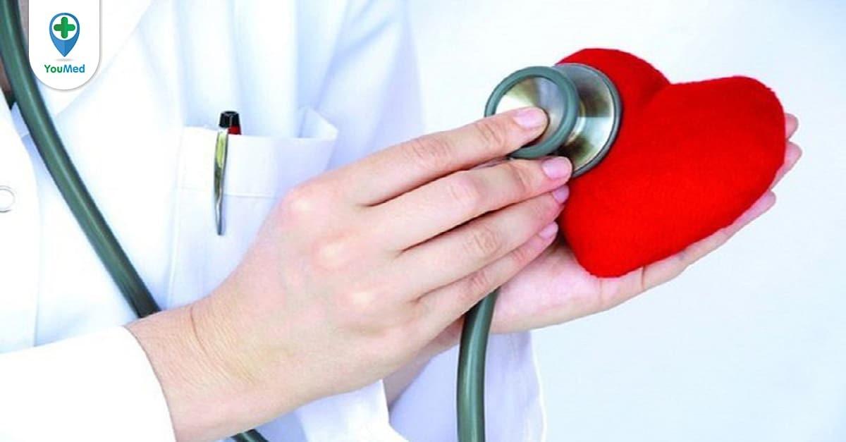 Tăng huyết áp nguyên phát và thứ phát