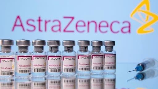 Thông tin về vaccine phòng covid-19 AstraZeneca