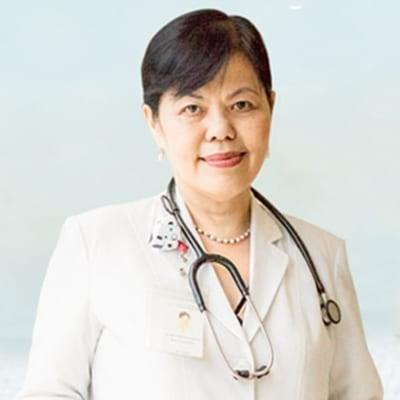 bác sĩ Nguyễn Thị Hạnh Lê