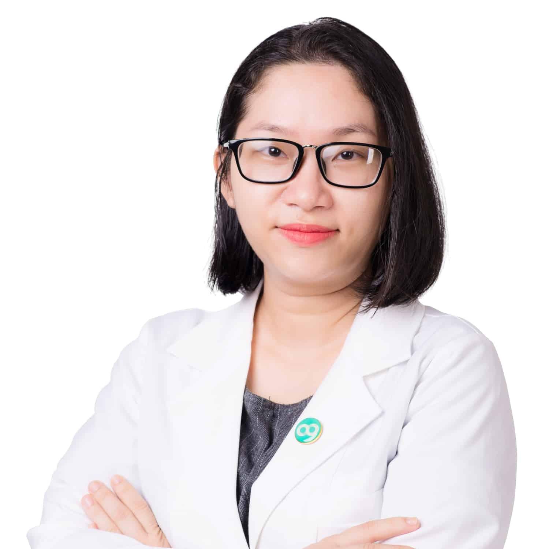 bác sĩ Trần Thị Bảo Ngọc