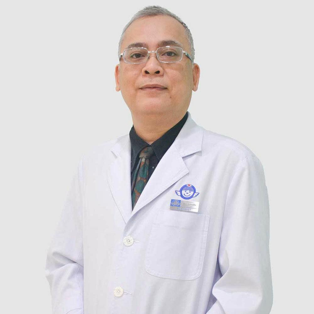 Bác sĩ Đỗ Kỳ Nhật