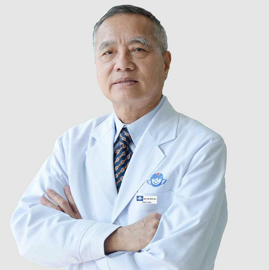 Bác sĩHoàng Lương