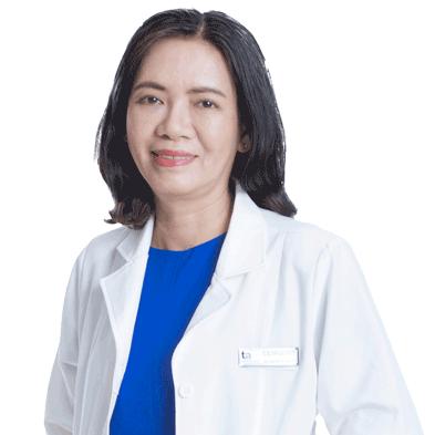 Bác sĩ CamNgọc Phượng