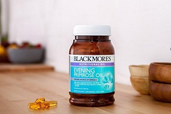 Thuốc bổ Blackmores Evening Primrose