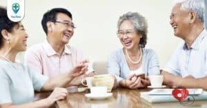 Cách hỗ trợ điều trị cao huyết áp tại nhà hiệu quả