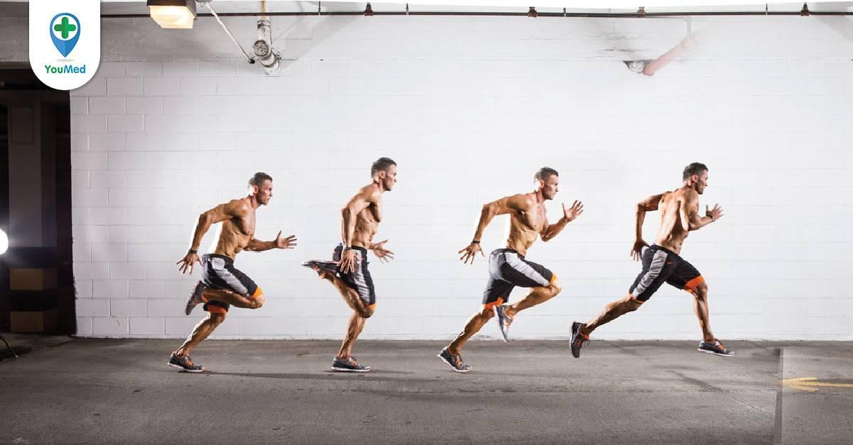 Hướng dẫn tập cardio đúng cách từ bác sĩ y học thể thao