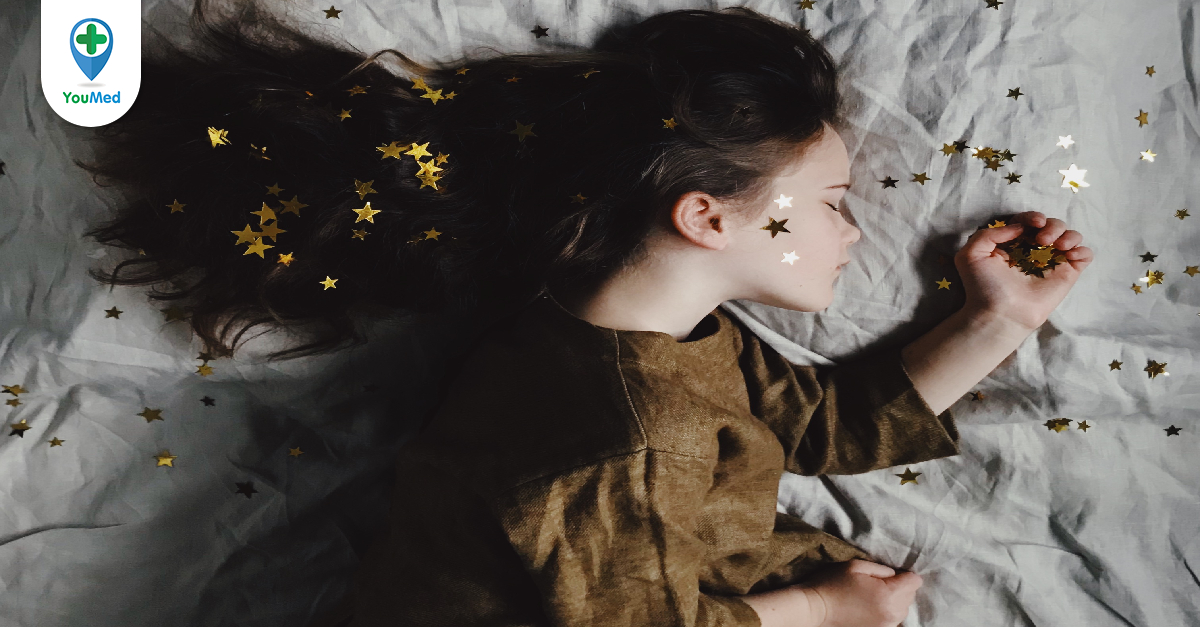 Cách ngủ ngon và sâu