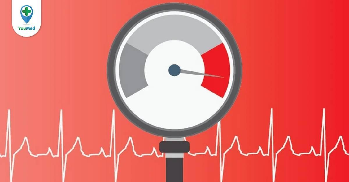 Mẹo chữa tụt huyết áp không dùng thuốc tại nhà